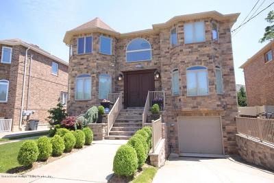 Staten Island Two Family Home For Sale: 247 Finlay Street