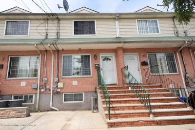 Single Family Home Acceptance: 8 Mersereau Avenue