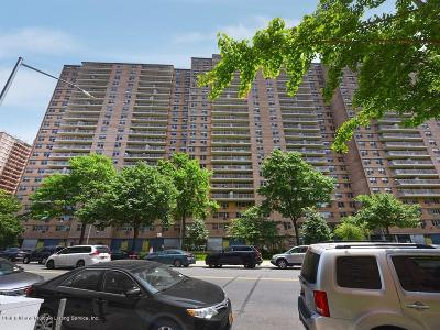 Brooklyn Co-op Acceptance: 2935 W 5th Street