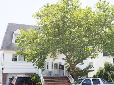 Semi-Attached For Sale: 127 Kelly Boulevard