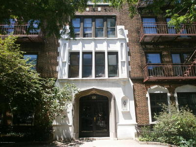 Brooklyn Co-op Acceptance: 300 8th Avenue #3l