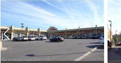 Staten Island Commercial Lease For Lease: 2220 Forest Avenue
