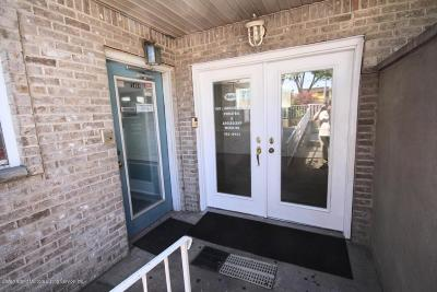 Staten Island Commercial Lease For Lease: 1468 B Richmond Avenue