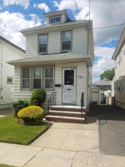 Staten Island Single Family Home For Sale: 39 Merriman Avenue