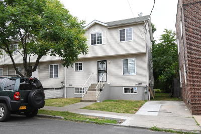 Staten Island Semi-Attached For Sale: 47 Laurel Avenue