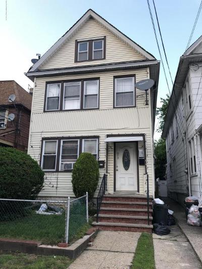 Staten Island Two Family Home For Sale: 979 Post Avenue