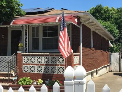 Staten Island Single Family Home For Sale: 72 Mill Road