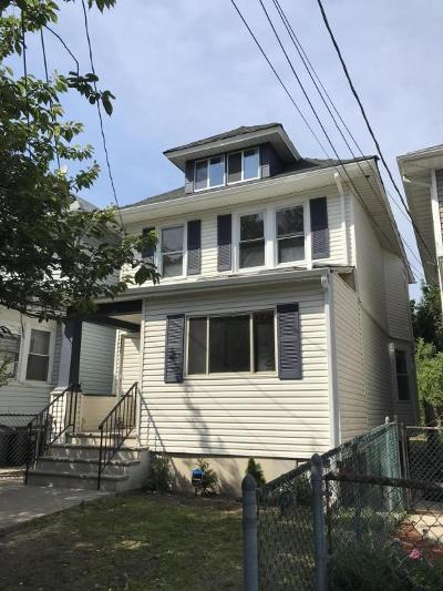Staten Island Single Family Home For Sale: 69 New Street