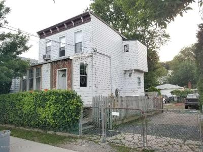 Staten Island Single Family Home For Sale: 130 Rhine Avenue