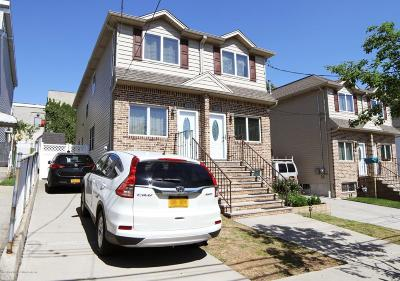 Semi-Attached For Sale: 133 Roosevelt Avenue