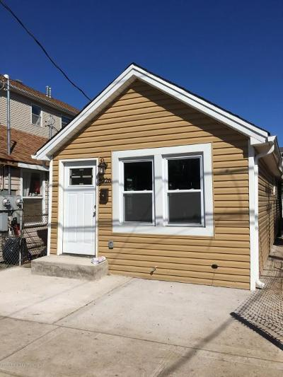 Two Family Home For Sale: 1026 Olympia Boulevard