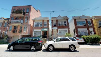 Brooklyn Multi Family Home For Sale: 608 Banner Avenue