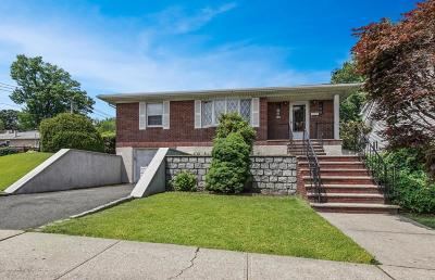 Staten Island Single Family Home For Sale: 542 Woolley Avenue