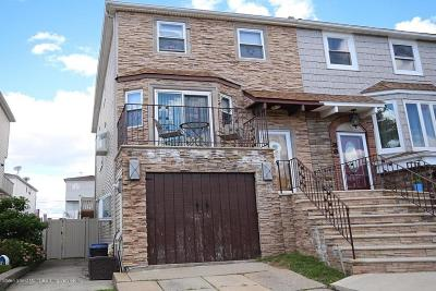 Semi-Attached For Sale: 35 Gauldy Avenue