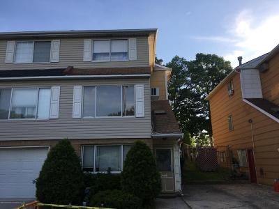 Staten Island Two Family Home For Sale: 150 Sandalwood Drive