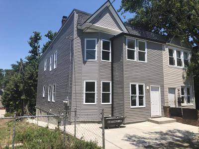Staten Island Two Family Home For Sale: 53 Stanley Avenue