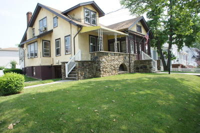 Staten Island Two Family Home For Sale: 42 Florence Street