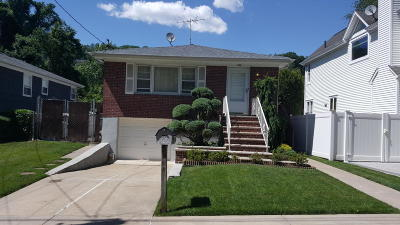 Staten Island Single Family Home For Sale: 253 St. Andrews Road