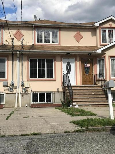 Staten Island Single Family Home For Sale: 23 Mundy Avenue