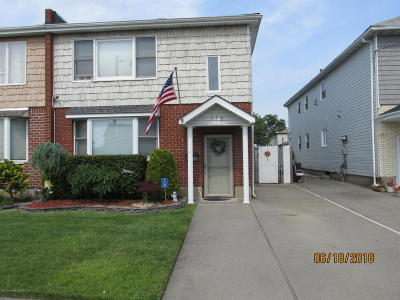 Staten Island Two Family Home Acceptance: 573 Armstrong Avenue