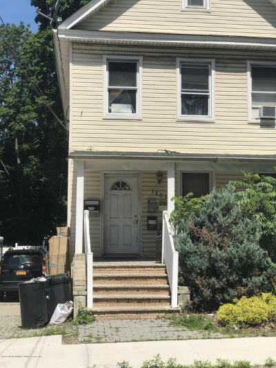 Staten Island Multi Family Home For Sale: 1131 Victory Boulevard
