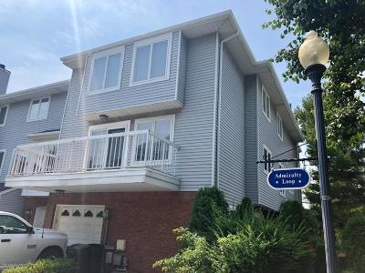 Single Family Home For Sale: 164 Admiralty Loop