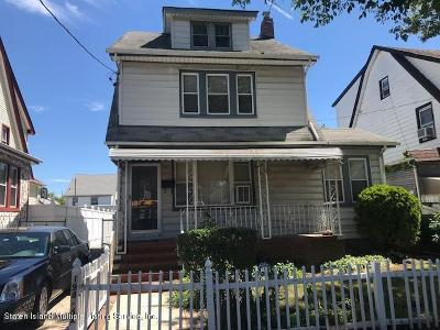 Queens Single Family Home For Sale: 194-44 112 Avenue