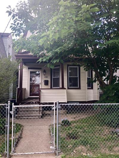 Staten Island Single Family Home For Sale: 116 Elm Street