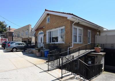 Staten Island Commercial Lease For Lease: 90 McClean Avenue #Lower Le
