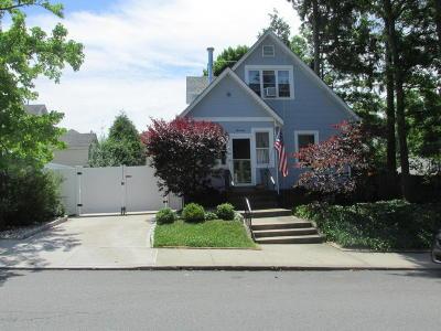 Staten Island Single Family Home For Sale: 14 Margaret Street