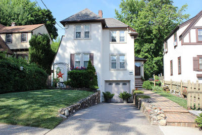 Staten Island Single Family Home For Sale: 187 Cleveland Avenue