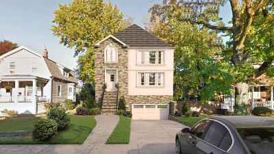 Staten Island Single Family Home For Sale: 441 Sleight Avenue