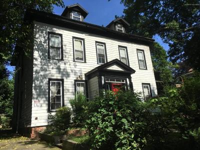 Staten Island Single Family Home For Sale: 25 Ellicott Place