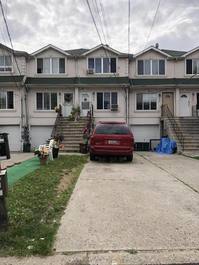 Staten Island Two Family Home For Sale: 270 Jewett Avenue
