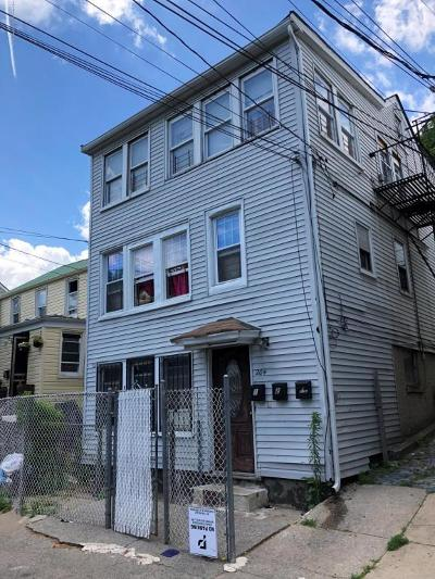 Richmond County Multi Family Home For Sale: 204 Gordon Street