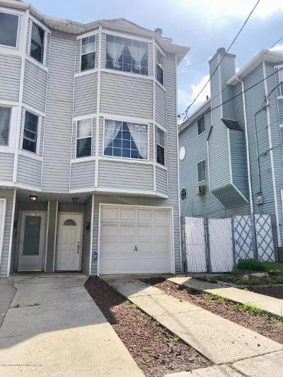 Semi-Attached For Sale: 177 Roosevelt Avenue