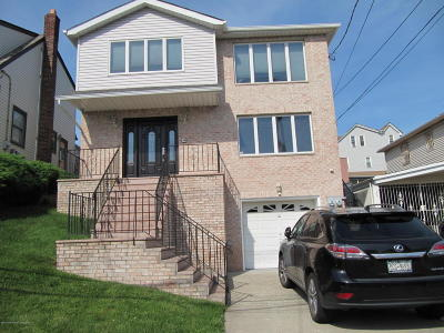 Two Family Home For Sale: 163 Seneca Ave