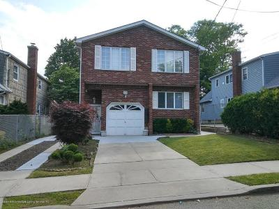 Staten Island Rental For Rent: 272 Hillside Terrace