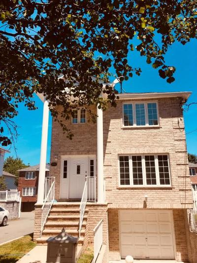 Two Family Home For Sale: 127 Waterbury Avenue