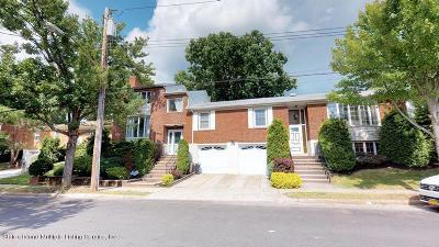 Staten Island Multi Family Home For Sale: 411 Westwood Avenue