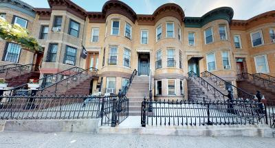 Brooklyn Multi Family Home For Sale: 320 60th Street