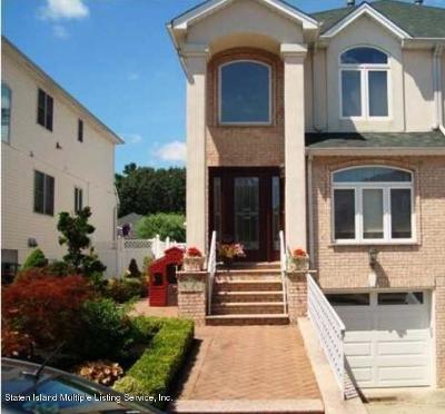 Two Family Home For Sale: 32 Wycliff Lane