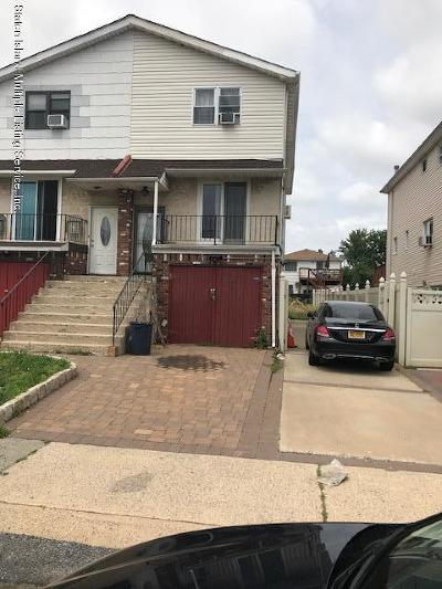 Two Family Home For Sale: 241 Regis Drive