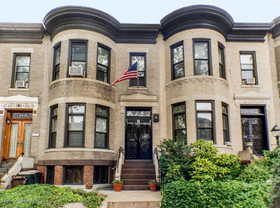 Brooklyn Single Family Home For Sale: 643 76th Street