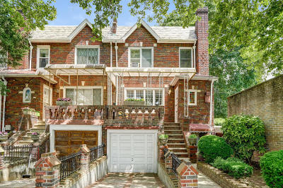 Brooklyn Two Family Home For Sale: 975 74 Street