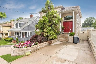 Two Family Home For Sale: 17 Van Cortlandt Avenue