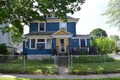 Single Family Home For Sale: 176 Drake Avenue