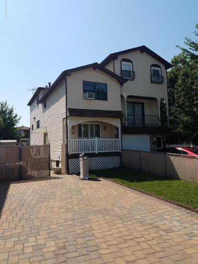 Semi-Attached For Sale: 14 Goller Place