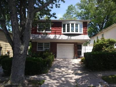 Two Family Home Acceptance: 7 Livingston Avenue