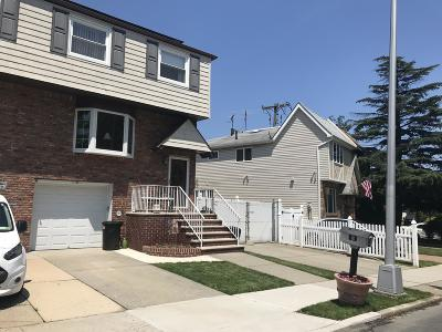 Semi-Attached For Sale: 11 Notus Avenue